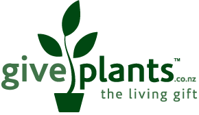 Give Plants Logo